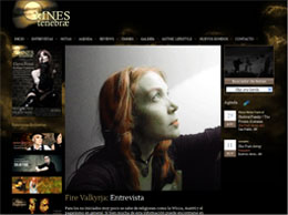 Fire Valkyrja, Wicca, Asatru, Hechizos, Argentina, Buenos Aires